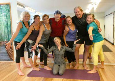 Yoga By Karma Studio Friends