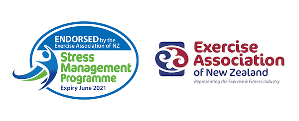 SMEAP and Exercise Association of NZ logos